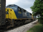 CSX 8778